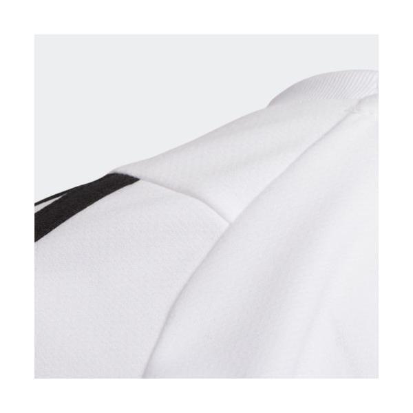 セール価格 アディダス公式 ウェア トップス adidas B TRN スリーストライプス Tシャツ|adidas|03