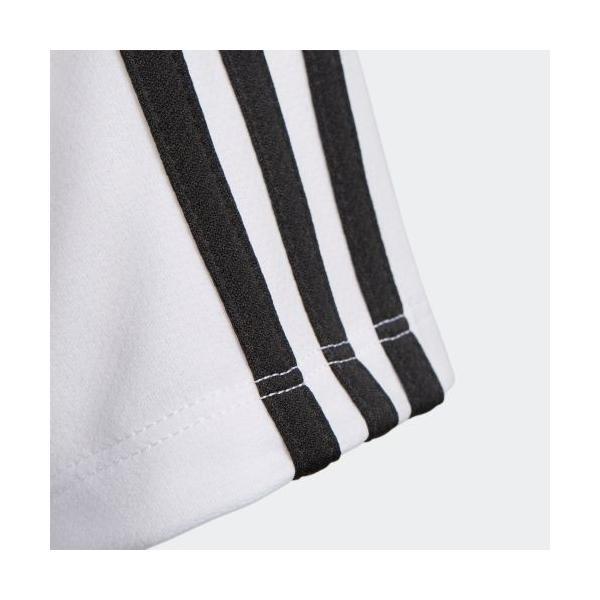 セール価格 アディダス公式 ウェア トップス adidas B TRN スリーストライプス Tシャツ|adidas|04