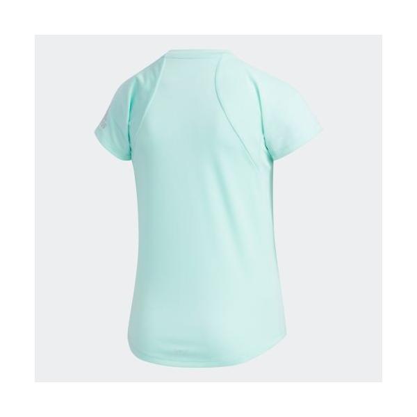 全品送料無料! 08/14 17:00〜08/22 16:59 セール価格 アディダス公式 ウェア トップス adidas G TRN ボタニカルグラデーション Tシャツ adidas 02