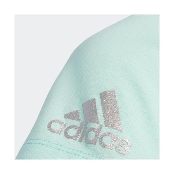 全品送料無料! 08/14 17:00〜08/22 16:59 セール価格 アディダス公式 ウェア トップス adidas G TRN ボタニカルグラデーション Tシャツ adidas 04