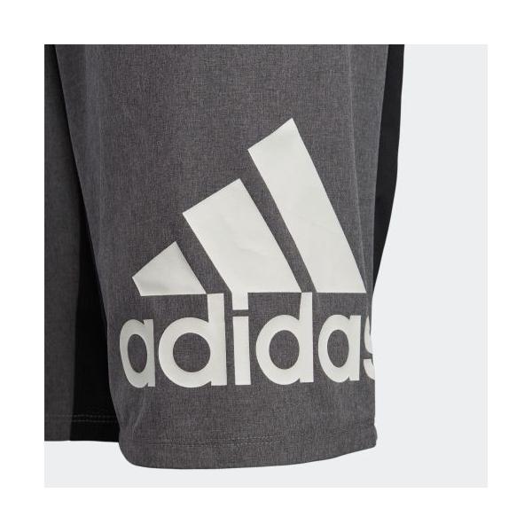 セール価格 アディダス公式 ウェア ボトムス adidas B TRN CLIMIX ストレッチウーブン ハーフパンツ|adidas|03