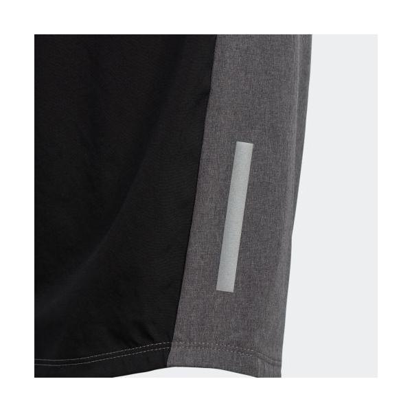 セール価格 アディダス公式 ウェア ボトムス adidas B TRN CLIMIX ストレッチウーブン ハーフパンツ|adidas|04
