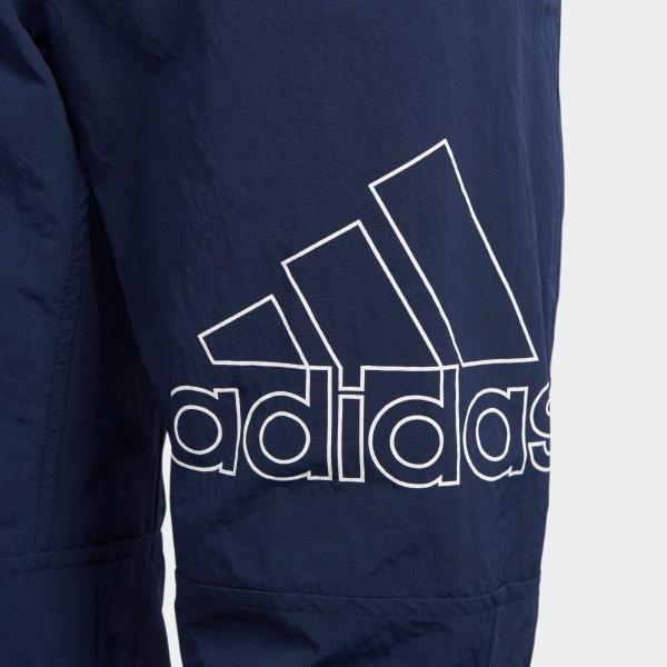 期間限定 さらに40%OFF 8/22 17:00〜8/26 16:59 アディダス公式 ウェア ボトムス adidas タッサー 3/5パンツ adidas 03
