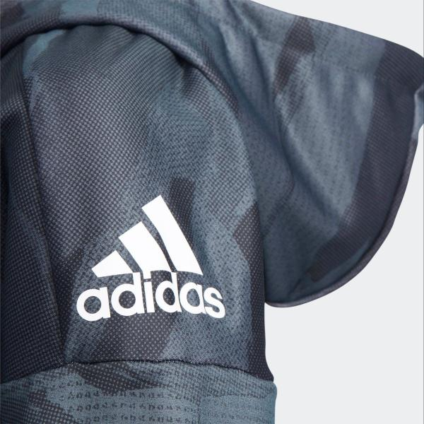 全品ポイント15倍 07/19 17:00〜07/22 16:59 セール価格 アディダス公式 ウェア トップス adidas ライトスウェット フルジップパーカー カモ柄|adidas|03