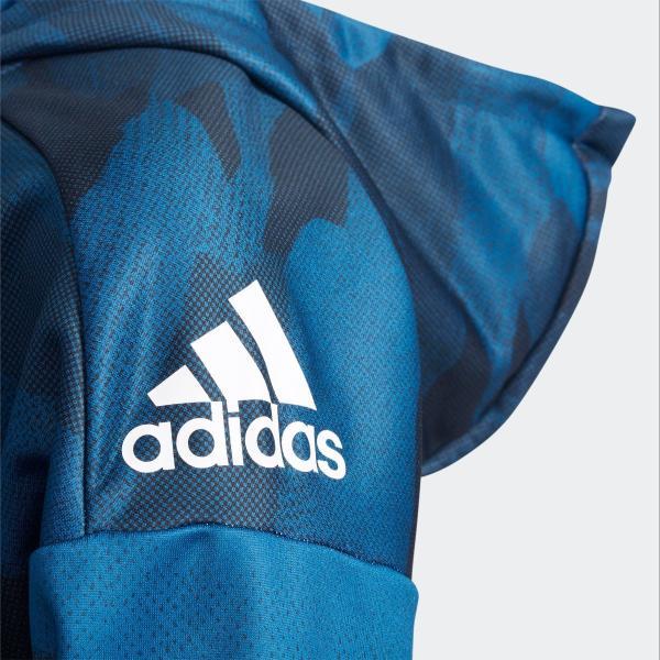 全品送料無料! 08/14 17:00〜08/22 16:59 セール価格 アディダス公式 ウェア トップス adidas ライトスウェット フルジップパーカー カモ柄|adidas|03