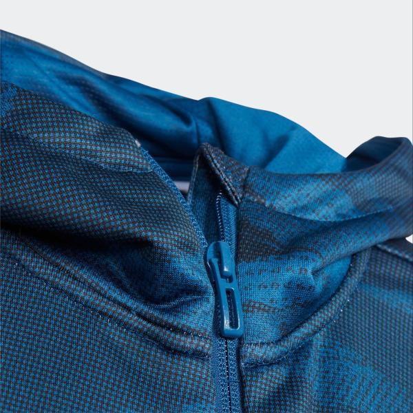 全品送料無料! 08/14 17:00〜08/22 16:59 セール価格 アディダス公式 ウェア トップス adidas ライトスウェット フルジップパーカー カモ柄|adidas|04