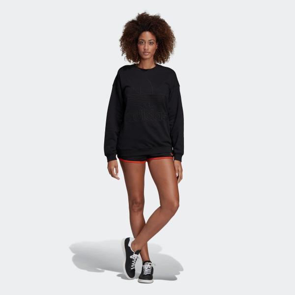 全品送料無料! 08/14 17:00〜08/22 16:59 返品可 アディダス公式 ウェア トップス adidas SWEATER adidas 05