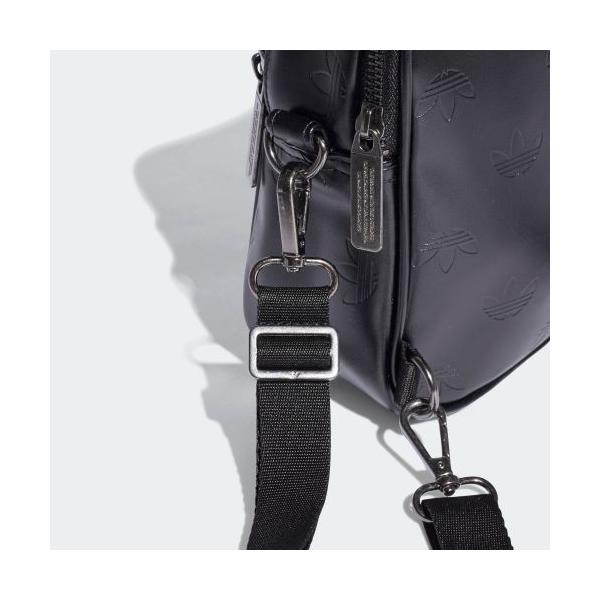 セール価格 アディダス公式 アクセサリー バッグ adidas エアライナー ミニバッグ /オリジナルス adidas 04