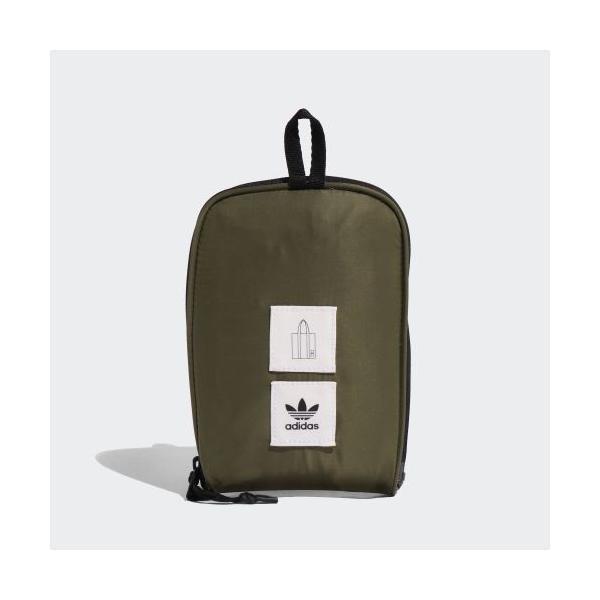 2ba7b97a8b517 返品可 アディダス公式 アクセサリー バッグ adidas パッカブルトートバッグの画像