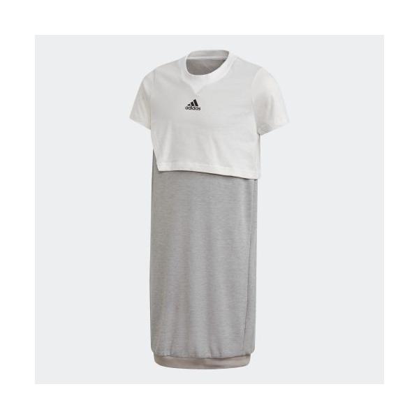 期間限定 さらに40%OFF 8/22 17:00〜8/26 16:59 アディダス公式 ウェア オールインワン adidas G ID ドレス adidas