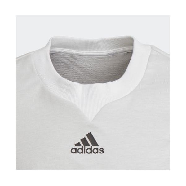 期間限定 さらに40%OFF 8/22 17:00〜8/26 16:59 アディダス公式 ウェア オールインワン adidas G ID ドレス adidas 04