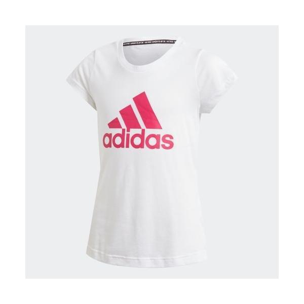 期間限定SALE 9/20 17:00〜9/26 16:59 アディダス公式 ウェア トップス adidas YG MH BOS TEE|adidas