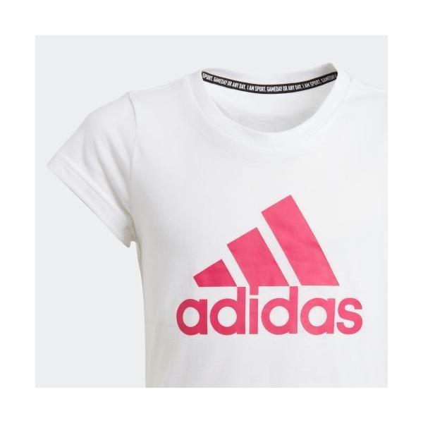 期間限定SALE 9/20 17:00〜9/26 16:59 アディダス公式 ウェア トップス adidas YG MH BOS TEE|adidas|05