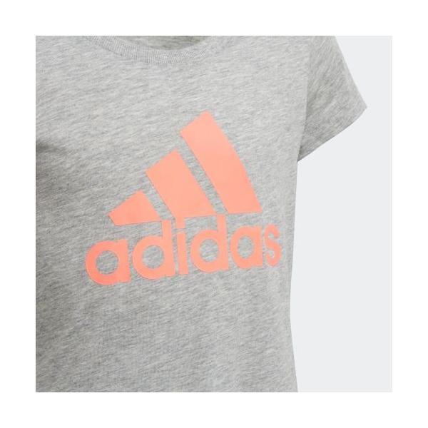 期間限定SALE 9/20 17:00〜9/26 16:59 アディダス公式 ウェア トップス adidas YG MH BOS TEE adidas 04