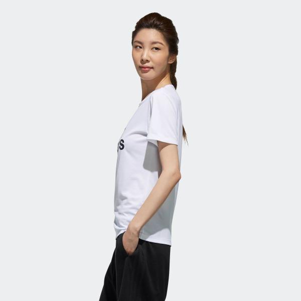 34%OFF アディダス公式 ウェア トップス adidas W MH 半袖 ビッグロゴ Tシャツ|adidas|02