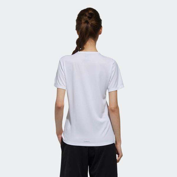 34%OFF アディダス公式 ウェア トップス adidas W MH 半袖 ビッグロゴ Tシャツ|adidas|03