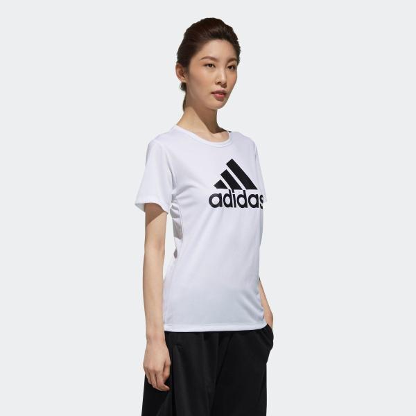 34%OFF アディダス公式 ウェア トップス adidas W MH 半袖 ビッグロゴ Tシャツ|adidas|04