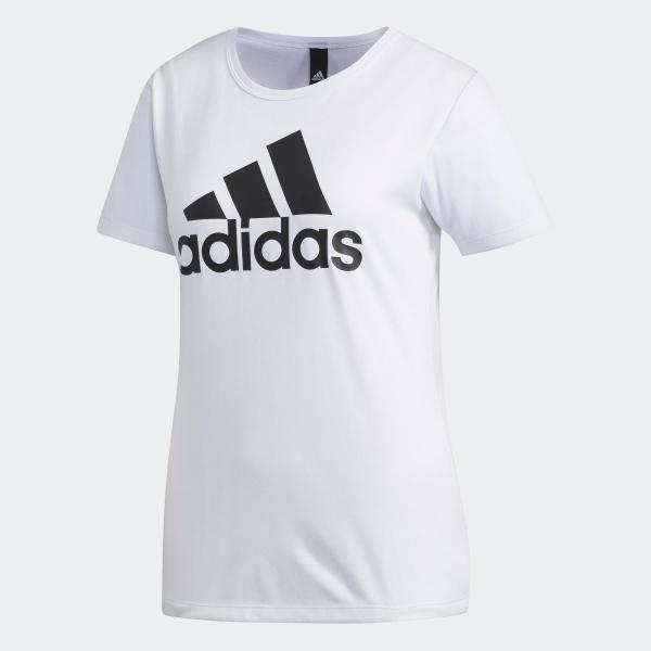 34%OFF アディダス公式 ウェア トップス adidas W MH 半袖 ビッグロゴ Tシャツ|adidas|05