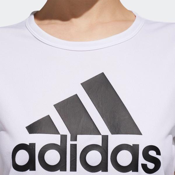 34%OFF アディダス公式 ウェア トップス adidas W MH 半袖 ビッグロゴ Tシャツ|adidas|07