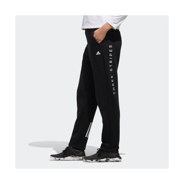 セール価格 アディダス公式 ウェア ボトムス adidas SPORT2STREET スペーサー パンツ|adidas|02