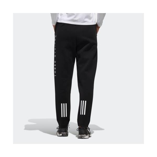 セール価格 アディダス公式 ウェア ボトムス adidas SPORT2STREET スペーサー パンツ|adidas|03