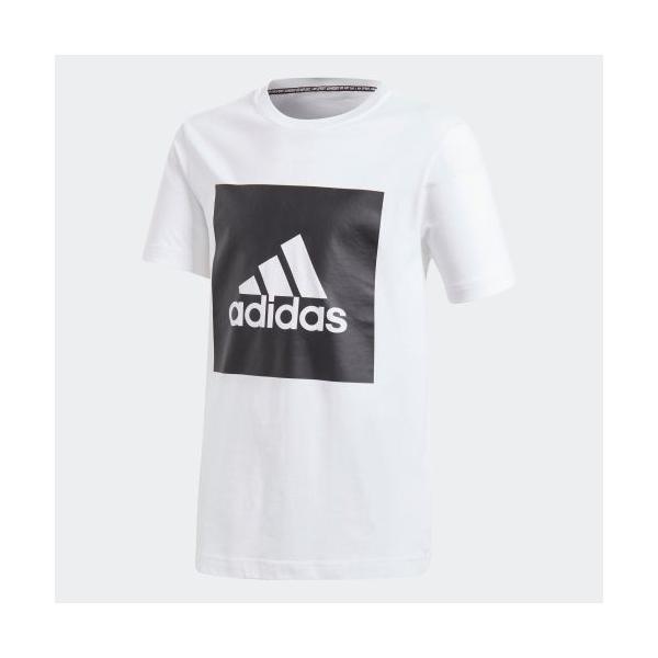 セール価格 アディダス公式 ウェア トップス adidas YB MH BBOS T|adidas