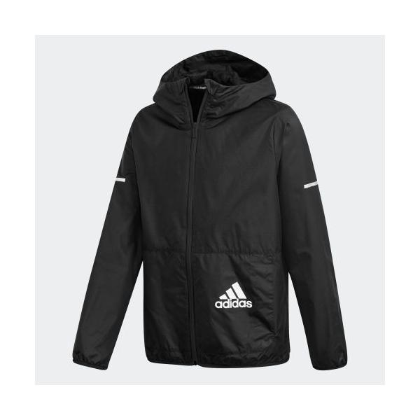 セール価格 アディダス公式 ウェア アウター adidas YB MH PL WB adidas