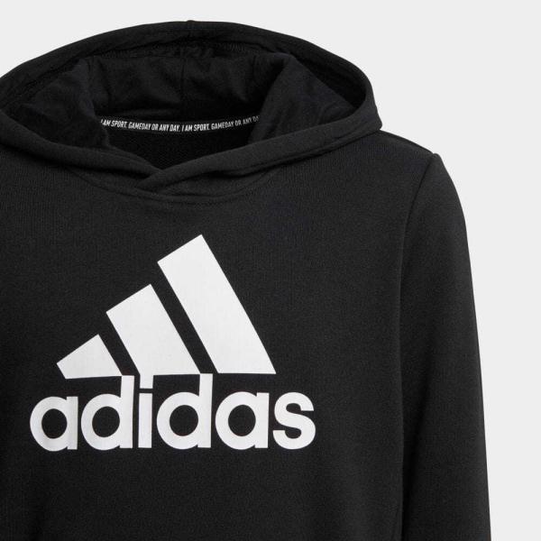 全品ポイント15倍 07/19 17:00〜07/22 16:59 セール価格 アディダス公式 ウェア トップス adidas YB MH BOS PO adidas 05