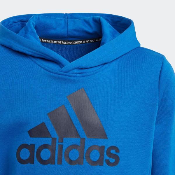 全品ポイント15倍 07/19 17:00〜07/22 16:59 セール価格 アディダス公式 ウェア トップス adidas YB MH BOS PO|adidas|05