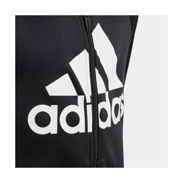 全品送料無料! 6/21 17:00〜6/27 16:59 セール価格 アディダス公式 ウェア セットアップ adidas YG HOOD PES TS|adidas|03