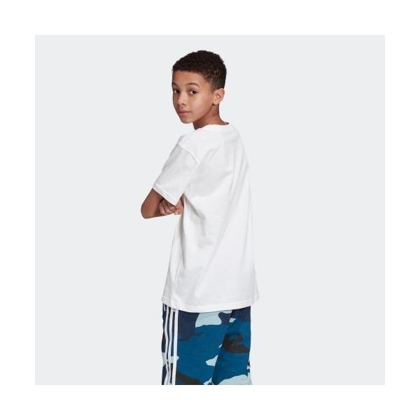 全品ポイント15倍 07/19 17:00〜07/22 16:59 31%OFF アディダス公式 ウェア トップス adidas カモ柄Tシャツ|adidas|03