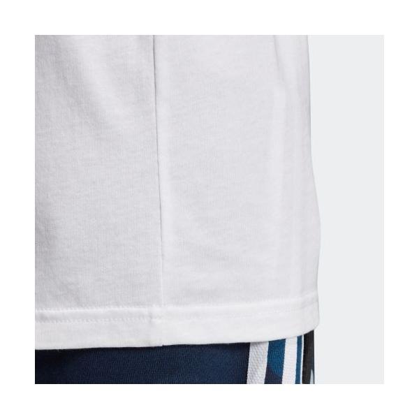 全品ポイント15倍 07/19 17:00〜07/22 16:59 31%OFF アディダス公式 ウェア トップス adidas カモ柄Tシャツ|adidas|10