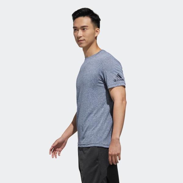 全品ポイント15倍 07/19 17:00〜07/22 16:59 返品可 アディダス公式 ウェア トップス adidas M MUSTHAVES ベーシック ヘザーTシャツ|adidas|02