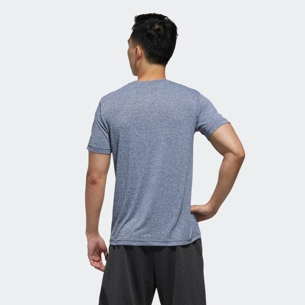 全品ポイント15倍 07/19 17:00〜07/22 16:59 返品可 アディダス公式 ウェア トップス adidas M MUSTHAVES ベーシック ヘザーTシャツ|adidas|03