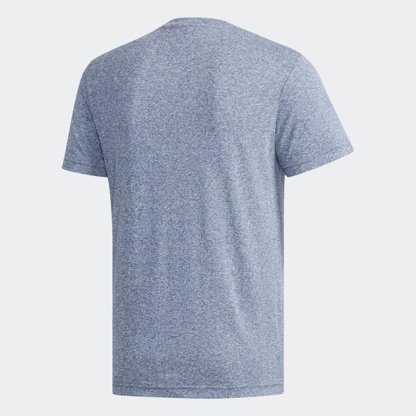 全品ポイント15倍 07/19 17:00〜07/22 16:59 返品可 アディダス公式 ウェア トップス adidas M MUSTHAVES ベーシック ヘザーTシャツ|adidas|06