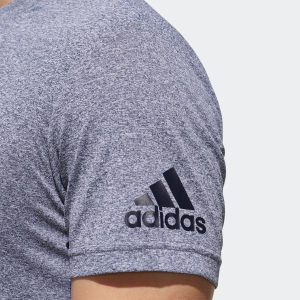 全品ポイント15倍 07/19 17:00〜07/22 16:59 返品可 アディダス公式 ウェア トップス adidas M MUSTHAVES ベーシック ヘザーTシャツ|adidas|07