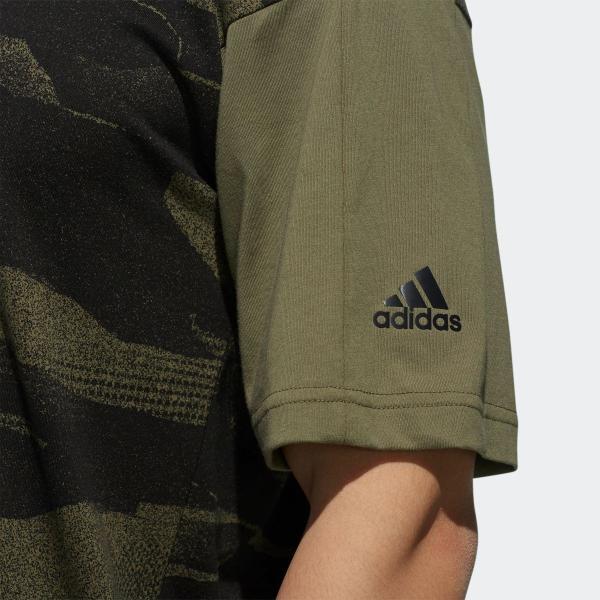 セール価格 アディダス公式 ウェア トップス adidas M S2S CAMOグラフィック Tシャツ|adidas|07