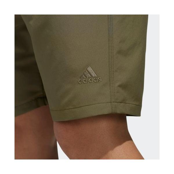 セール価格 アディダス公式 ウェア ボトムス adidas M MUSTHAVES ベーシック タッサーショーツ|adidas|07