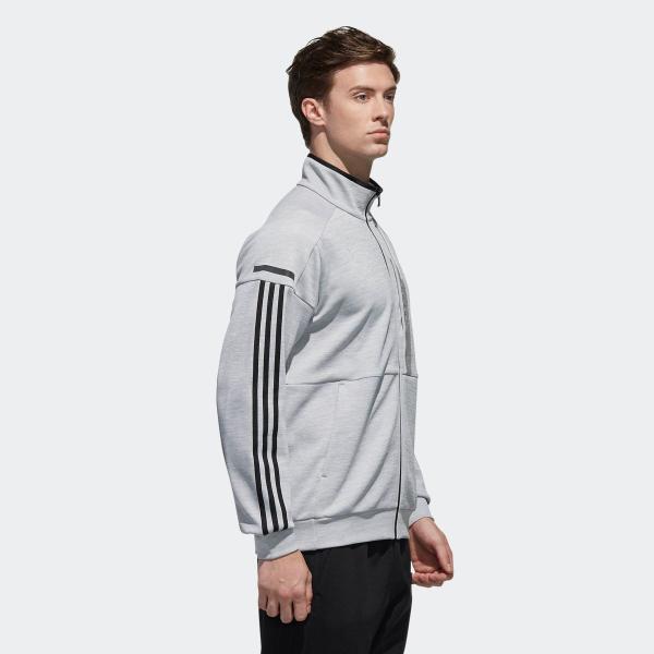 全品送料無料! 08/14 17:00〜08/22 16:59 セール価格 アディダス公式 ウェア アウター adidas 24/7 ヘザー ウォームアップジャケット|adidas|04