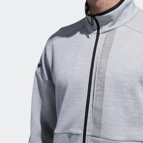 全品送料無料! 08/14 17:00〜08/22 16:59 セール価格 アディダス公式 ウェア アウター adidas 24/7 ヘザー ウォームアップジャケット|adidas|07