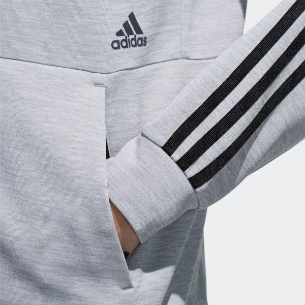 全品送料無料! 08/14 17:00〜08/22 16:59 セール価格 アディダス公式 ウェア アウター adidas 24/7 ヘザー ウォームアップジャケット|adidas|08