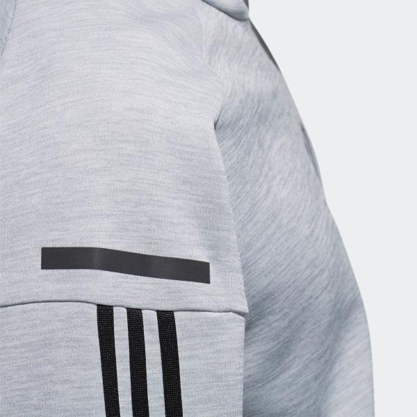 全品送料無料! 08/14 17:00〜08/22 16:59 セール価格 アディダス公式 ウェア アウター adidas 24/7 ヘザー ウォームアップジャケット|adidas|09