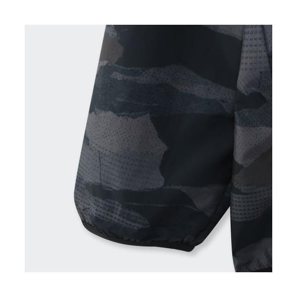 全品送料無料! 08/14 17:00〜08/22 16:59 セール価格 アディダス公式 ウェア アウター adidas S2S カモ柄グラフィックウインドフルジップパーカー|adidas|03