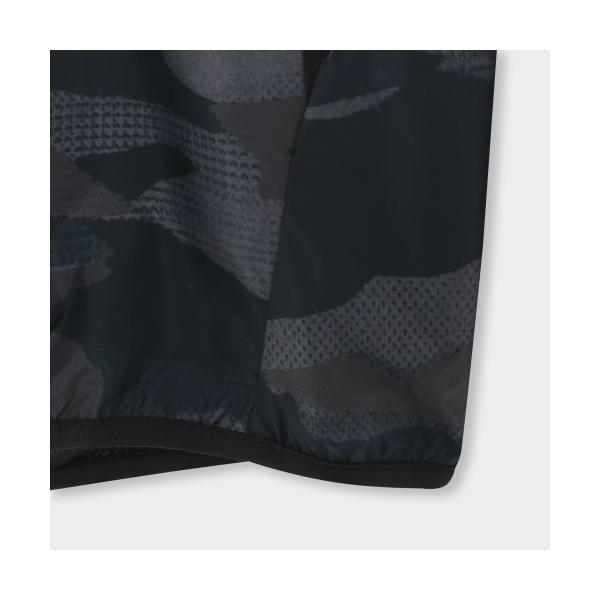 全品送料無料! 08/14 17:00〜08/22 16:59 セール価格 アディダス公式 ウェア アウター adidas S2S カモ柄グラフィックウインドフルジップパーカー|adidas|04