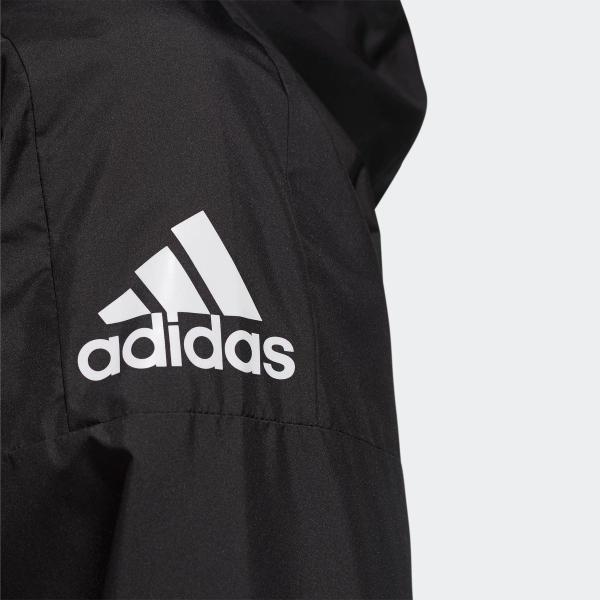 全品ポイント15倍 09/13 17:00〜09/17 16:59 セール価格 アディダス公式 ウェア アウター adidas MUSTHAVES ベーシックウインドフルジップパーカー|adidas|08