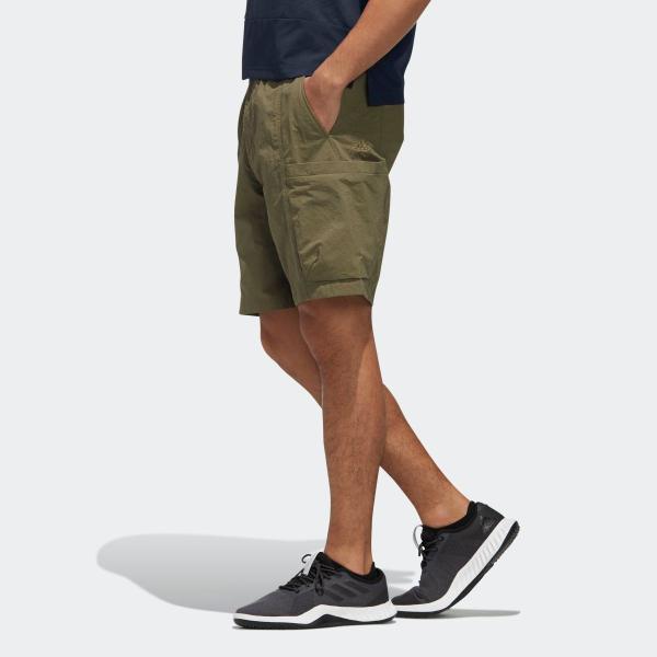 全品ポイント15倍 07/19 17:00〜07/22 16:59 セール価格 アディダス公式 ウェア ボトムス adidas M ID ユーティリティーショーツ|adidas|02