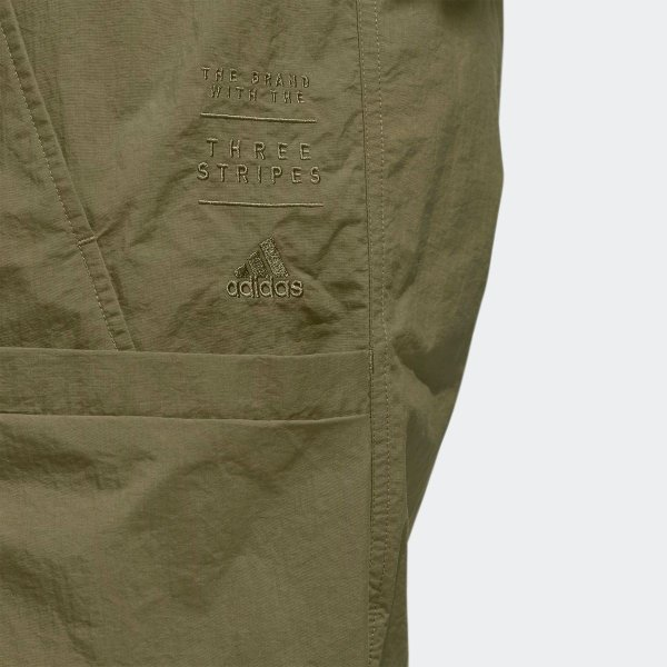 全品ポイント15倍 07/19 17:00〜07/22 16:59 セール価格 アディダス公式 ウェア ボトムス adidas M ID ユーティリティーショーツ|adidas|08