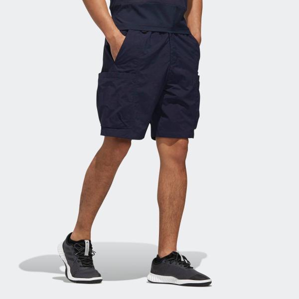 セール価格 アディダス公式 ウェア ボトムス adidas M ID ユーティリティーショーツ|adidas|04