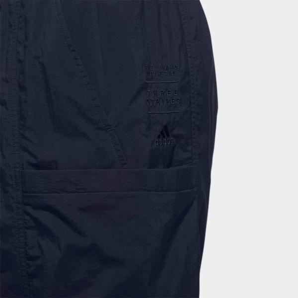 セール価格 アディダス公式 ウェア ボトムス adidas M ID ユーティリティーショーツ|adidas|07