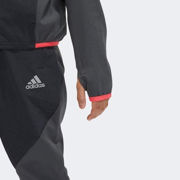 期間限定 さらに40%OFF 8/22 17:00〜8/26 16:59 アディダス公式 ウェア アウター adidas B TRN CLIMIX|adidas|02